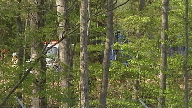 Deadly crash on Business 85 near High Point