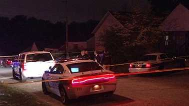 Accidental shooting in Durham