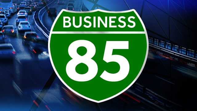 Interstate 85 Business