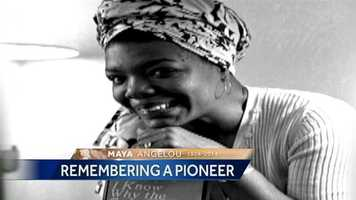 At 14, Angelou became San Francisco's first black female cable car conductor, and in the 1960s, Dr. Martin Luther King Jr. asked Angelou to serve as northern coordinator for the Southern Christian Leadership Conference.
