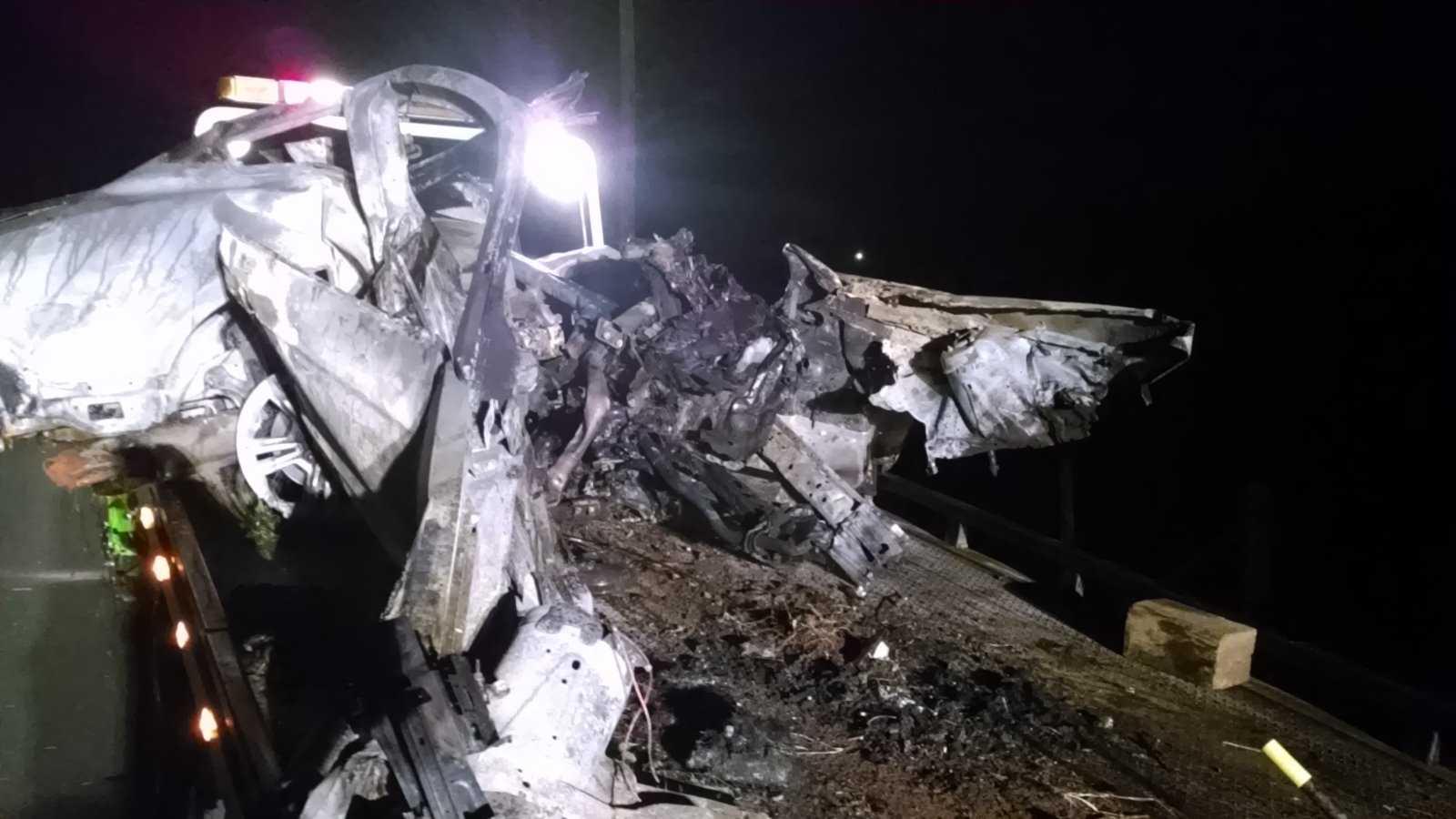 Randolph Co Deadly Crash Pic