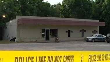 2 bodies found at old NC funeral home
