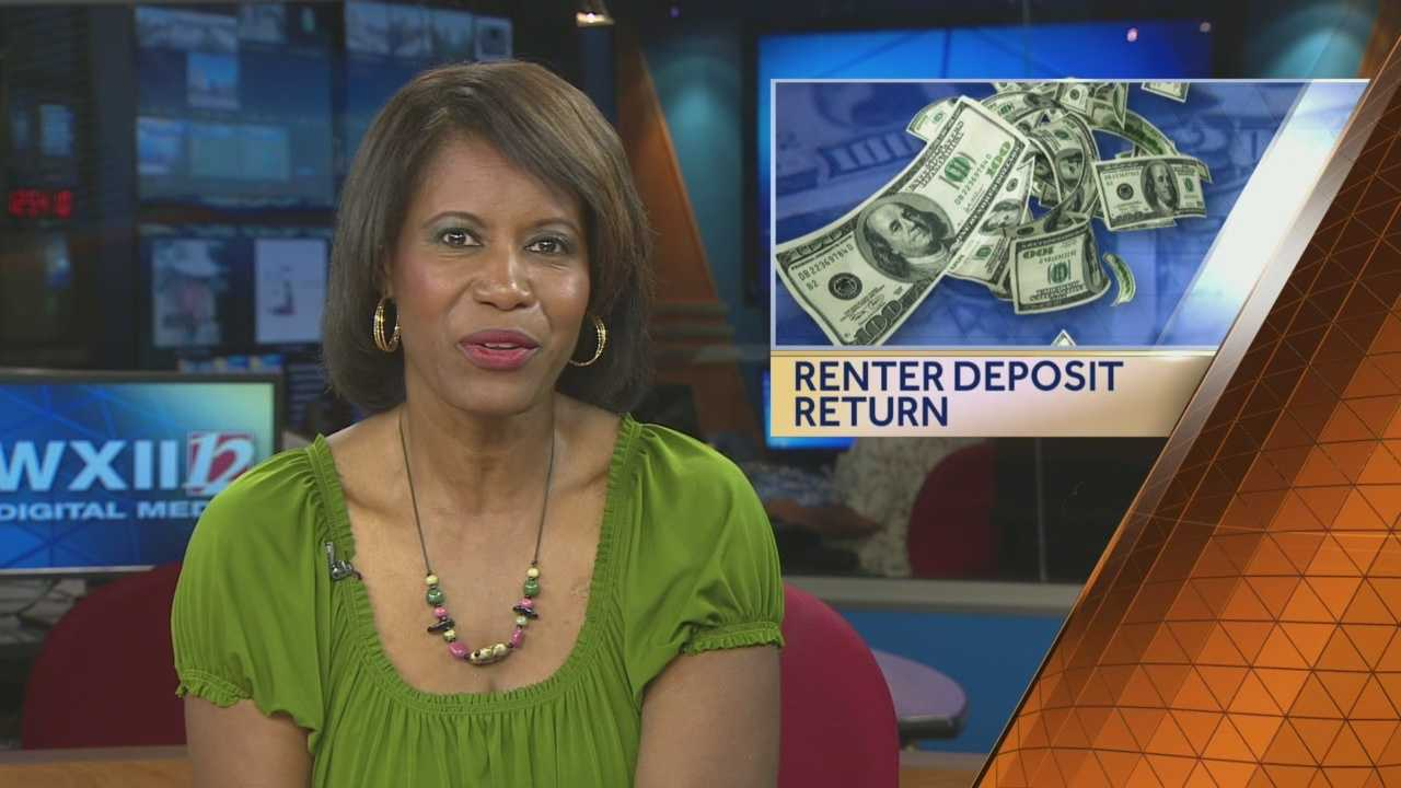 Thinking about leaving your rent property? Check out some tips that might save you a headache and some cash.