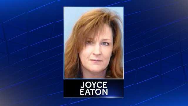 Joyce Eaton