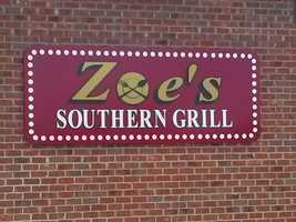Come by and see Zoe and John, they would love to come out say thank you! Check back, we've got other great places...Like....( click )
