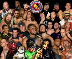 CWF Mid-Atlantic is much more than just a professional wrestling company. They have a wide variety of services they can offer the public from shows on the 1st and 3rd Saturday of every month, to hosting birthday parties, even training at the Mid-Atlantic Dojo. WXII's very own Chris Lea is a regular competitor and former champion.