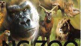 If you are interested in visiting the North Carolina Zoo you can visit their website http://www.nczoo.org/index.cfm or contact them at 1-800-488-0444