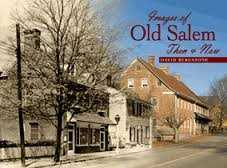 Old Salem is a step back to a simpler time, which supplies us with an in depth look at what it must have been like way back when. On any given day, visitors have the opportunity to witness historic trades, actively participate in hands-on activities that recreate Moravian crafts, enjoy an heirloom puppet show, and glimpse into the everyday life of Moravians by experiencing the domestic skills they honed.