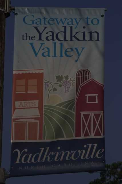 WXII Celebrates Yadkin County on Wednesday! Check out these behind-the-scenes images! #celebrateyadkin