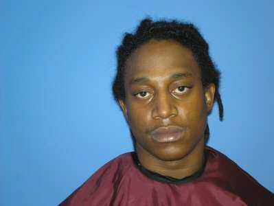"""Wayne """"Buddy"""" Johnson, 26, was charged with Sell/deliver SCH II, Possession with intent to sell or deliver SCH II and Possession of a firearm by a felon. He was held under a $15,000 secured bond."""