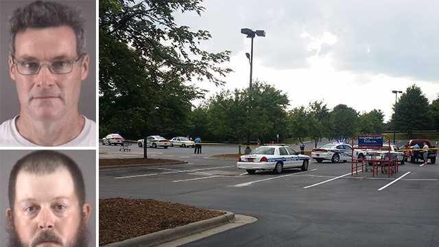 Kernersville Road Rage Incident