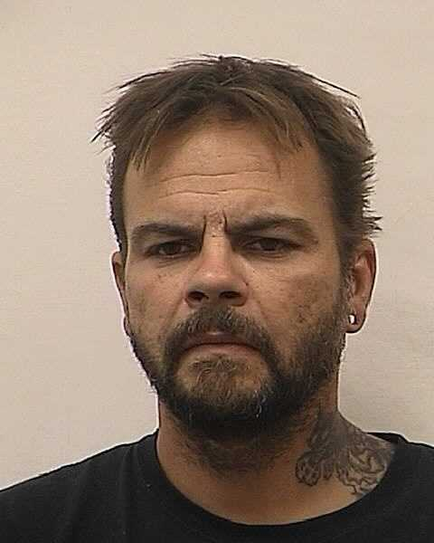 Richard Rodney Tadlock, 38, faces the following charges: Possession with Intent to Sell & Deliver Schedule II- Fentanyl, Sell & Deliver Schedule II- Fentanyl, Trafficking By Possession- Hydrocodone, Trafficking By Sell- Hydrocodone, Trafficking By Delivery- Hydrocodone, Felony Maintaining a Drug Dwelling and Possession of Drug Paraphernalia. Bond: $26,000.00 Secured