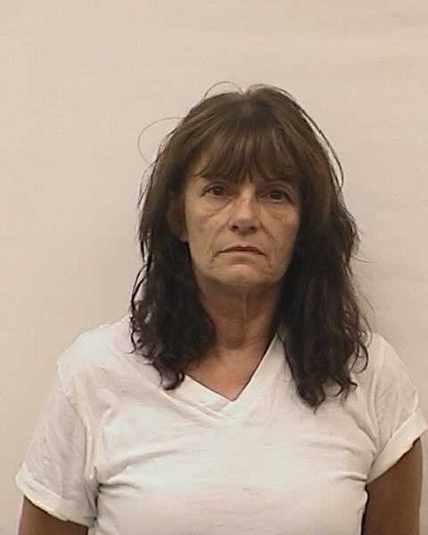Teresa Mae Bryant, 55, faces the following charges: Conspiracy to Manufacture Methamphetamine and Possession of Precursor (2 Counts). Bond: $75,000.00 Secured