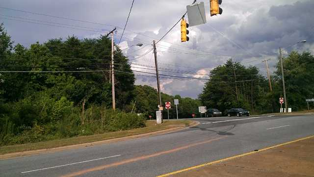 Thomasville Rd. - Winston Salem, NC