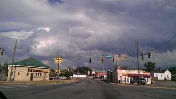 Waughtown St. - Winston Salem, NC