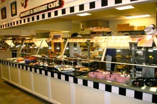 Golden Corral opened in 1973 in Fayetteville, with headquarters in Raleigh.