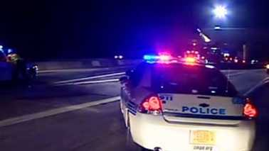 Motorcyclist killed in I-485 crash in Charlotte