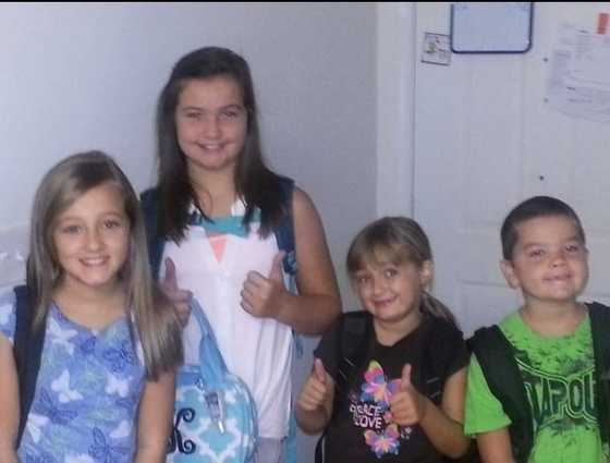 5th, 6th, and 2nd grades.