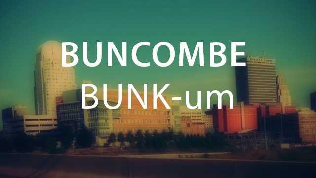 Buncombe County