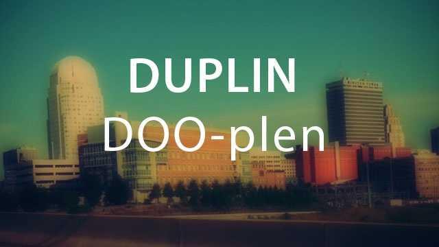 Duplin County