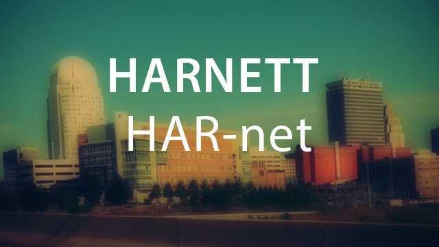 Harnett County