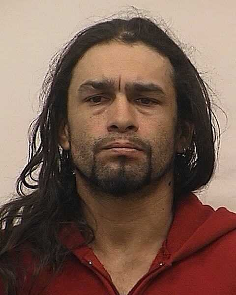 Esteban Garcia Jr.: Possession with intent to sell deliver marijuana&#x3B; felony maintaining a drug vehicle, among other charges.