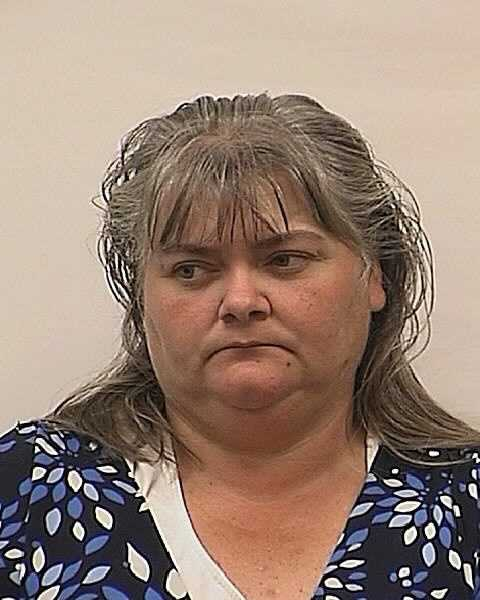 Kathy Larimore: Felony maintaining a drug dwelling&#x3B; possession with intent to sell and deliver Schedule IV (Klonopin)