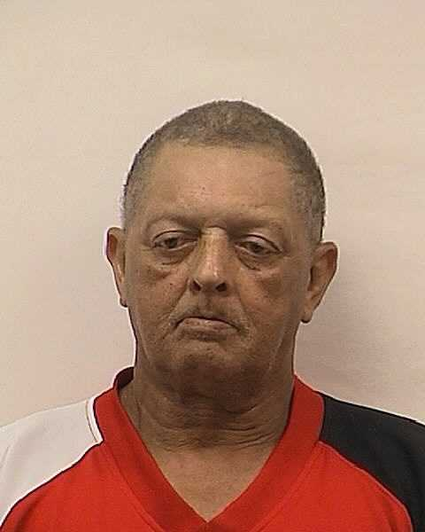 Roger Carter: Possession of cocaine&#x3B; possession of drug paraphernalia