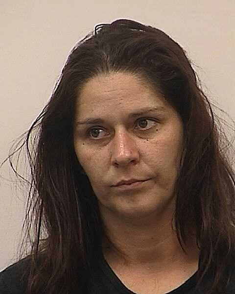 Teresa Mabe: Possession of marijuana&#x3B; possession of drug paraphernalia