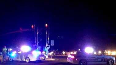 2 dead after train, car collide near Raleigh