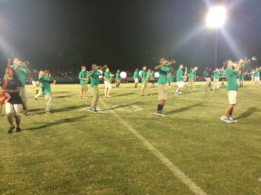 Southwest Guilford Band