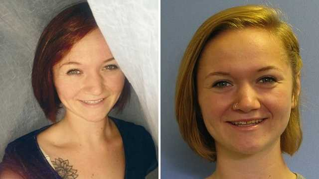 Anna M. Smith, missing Appalachian State University student from High Point