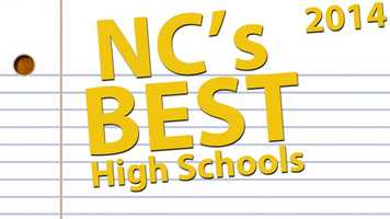 The results are in! Now that school is back in session, find out which schools are the best in the state.