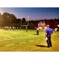 Kenny at Game of the Week: Northwest Guilford at Reagan