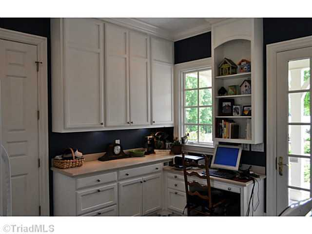 Laundry and Home Office