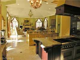 Epicurean Kitchen