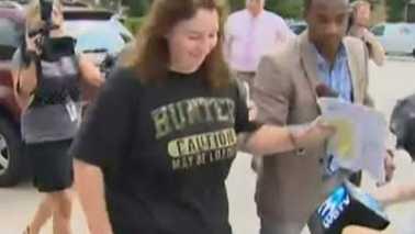 Casey Parsons leaving Winston-Salem court in July
