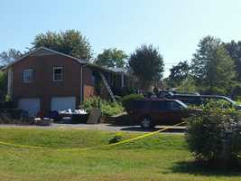 WXII's Sabrina Santucci obtained court documents Tuesday that said the bodies buried in the backyard were killed in 2009.