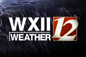 Make sure to stay with WXII 12 News for updates. You can also download our new WXII 12 Weather app for the iPhone and Android.