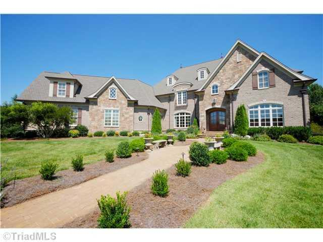 This five bedroom home is located in Lewisville and priced at $1,675,000