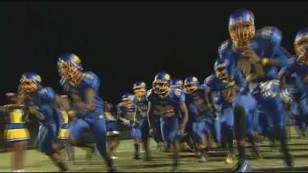 The Dudley Panthers are filing a second appeal to ruling that 's keeping them from the state high school playoffs&#x3B; WXII12's Kenny Beck and Bill O'Neil have more.