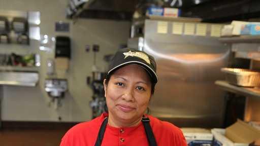 Edith Chavez