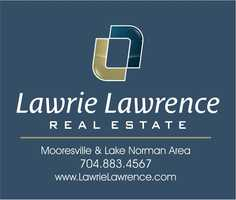 For more information on this Mooresville property contact Realtor Lawrie Lawrence of Lawrie Lawrence Real Estate at 704-883-4567.