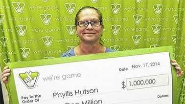 Phyllis Hutson