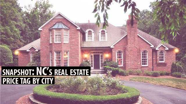 Which city is the perfect fit for your pockets? Coldwell Banker did all the heavy research for you and now the average listing price of NC homes by city is right at your fingertips. Click here to see where your next city and your dream city will cost you.