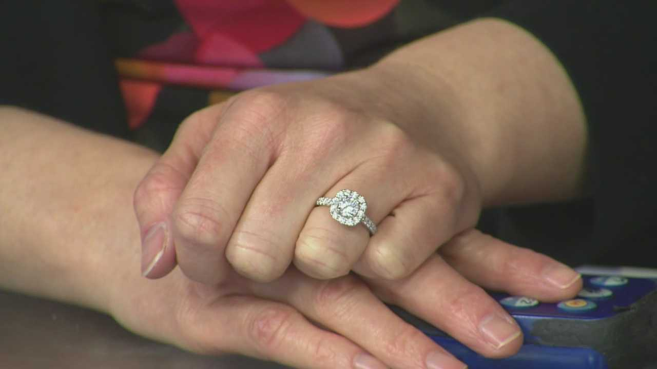michelle_engaged