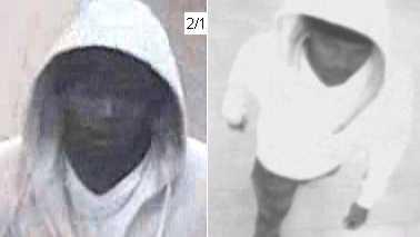 Surveillance image of Statesville Walmart indecent exposure suspect