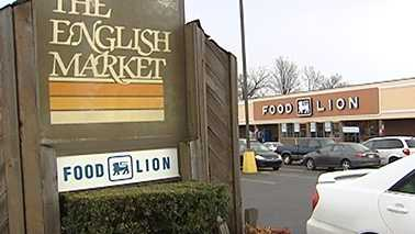 A winning $1 million Powerball ticket was sold at the Food Lion on East Market Street in Greensboro.