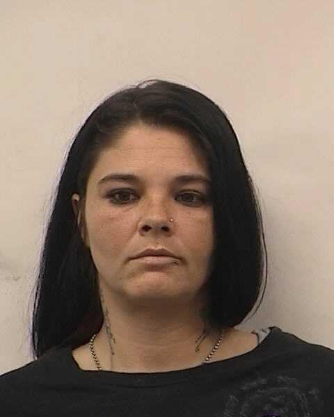 Rebecca Shelton: Possession of marijuana, possession of drug paraphernalia&#x3B; misdemeanor maintaining drug dwelling