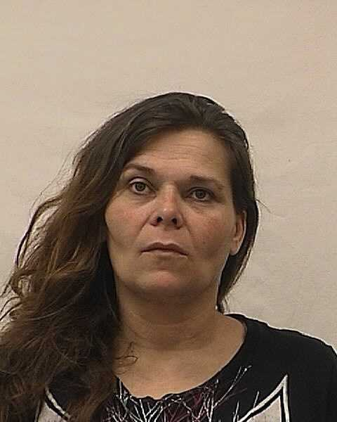 Deborah Cook: Possession with intent to sell and deliver marijuana&#x3B; several other charges